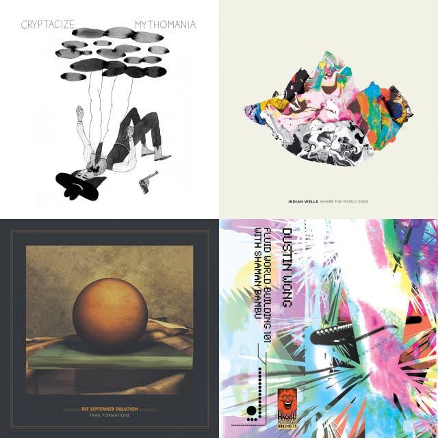 Ryan's Music Picks 💨 September 2018