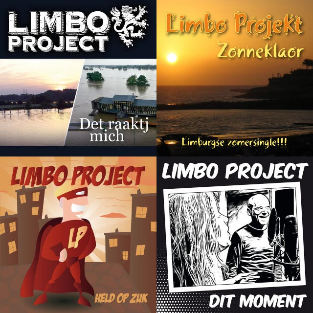 Limbo Project setlijst 21-10