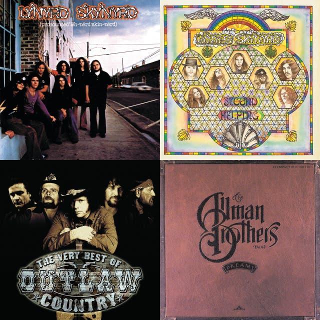 Greatest Southern Rock Songs  (DigitalDreamDoor)