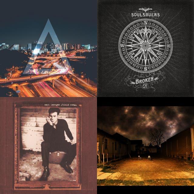 The Delta North's Top 10 (+ 1) Alt Rock Songs