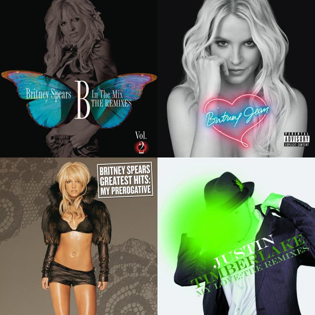 Body Conceptions Playlist