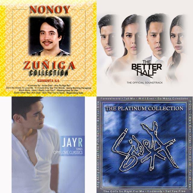 Heartbreak Songs OPM 🇵🇭 - playlist by John Natonton | Spotify