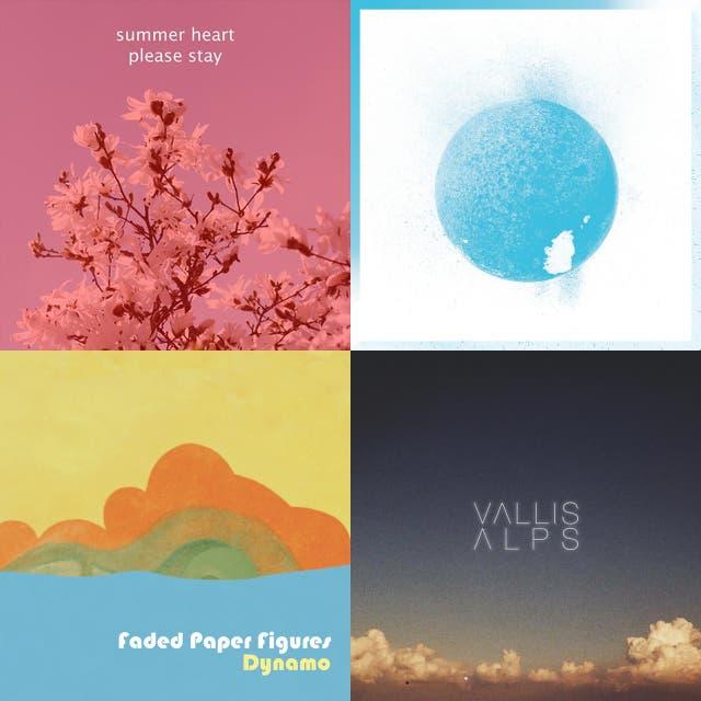 Mood Mix #12: Float