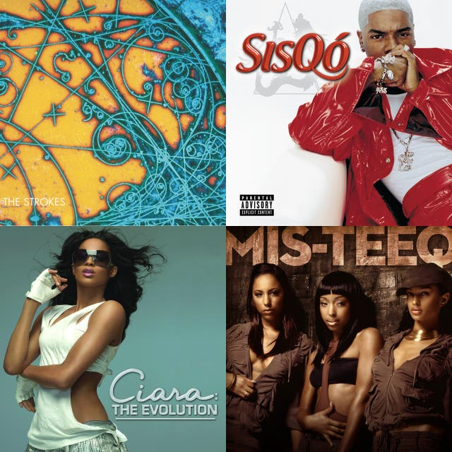 100 Favourite Hit Singles 2000-09