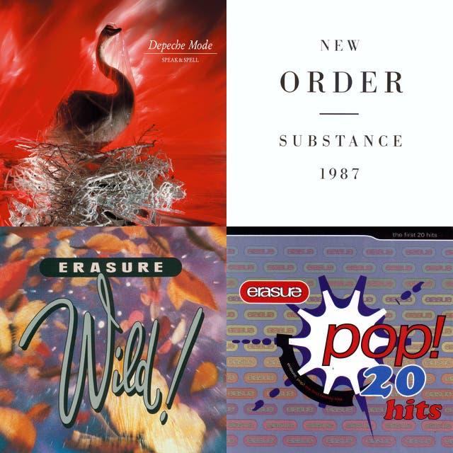Pop/Rock/Dance - 80/90's - Maestro Billy