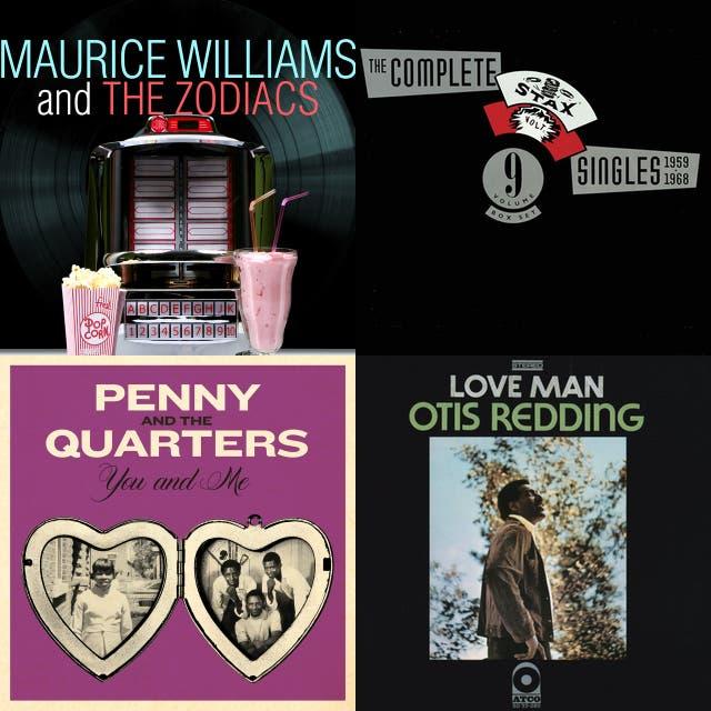 Otis Redding Love Man Singleserwis randkowy dla kaczek