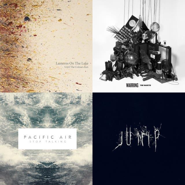 Indie Music Filter: Best Of August 2013