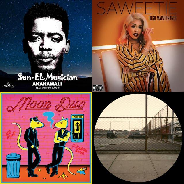 SOAR Playlist January 18