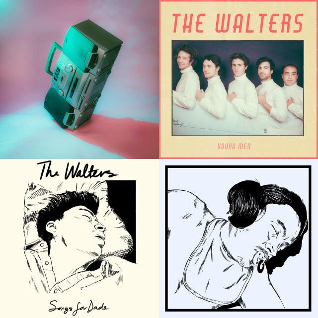 The Walters Songs For Dads On Spotify