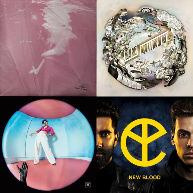 Summer 2020 Mellow Yellow Playlist   The Whisper Box