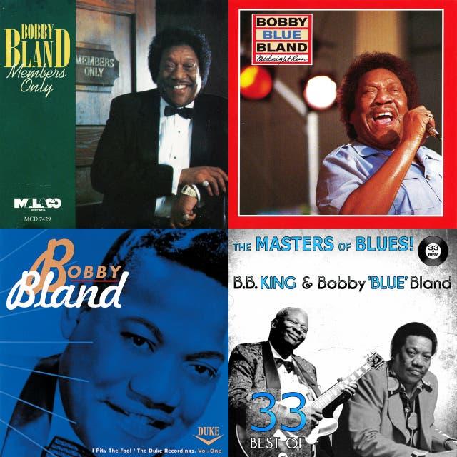 "RIP Bobby ""Blue"" Bland"