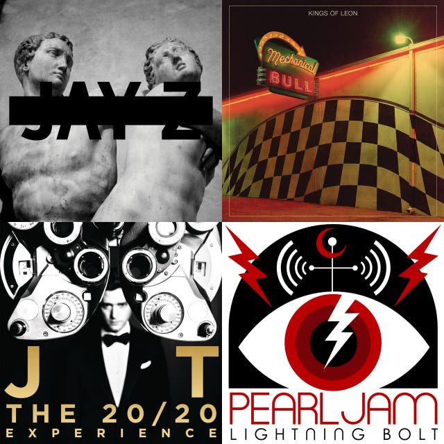 29 Hey Oh! Songs of 2013