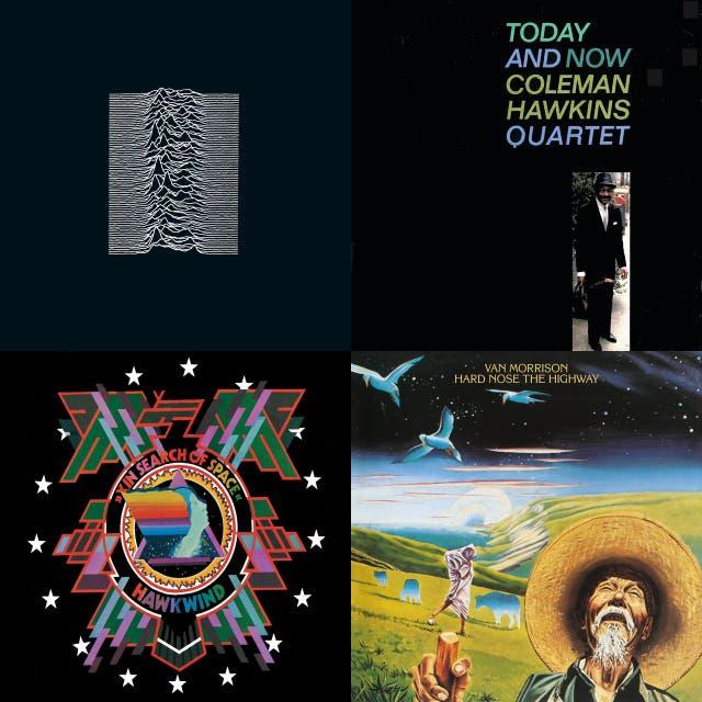 # 13 Ian Rankin - Eight Albums
