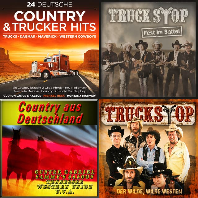 Hillybilly Country Lilly Truck Stop On Spotify