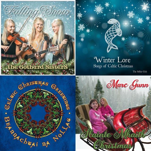 Joyful Celtic Christmas Music
