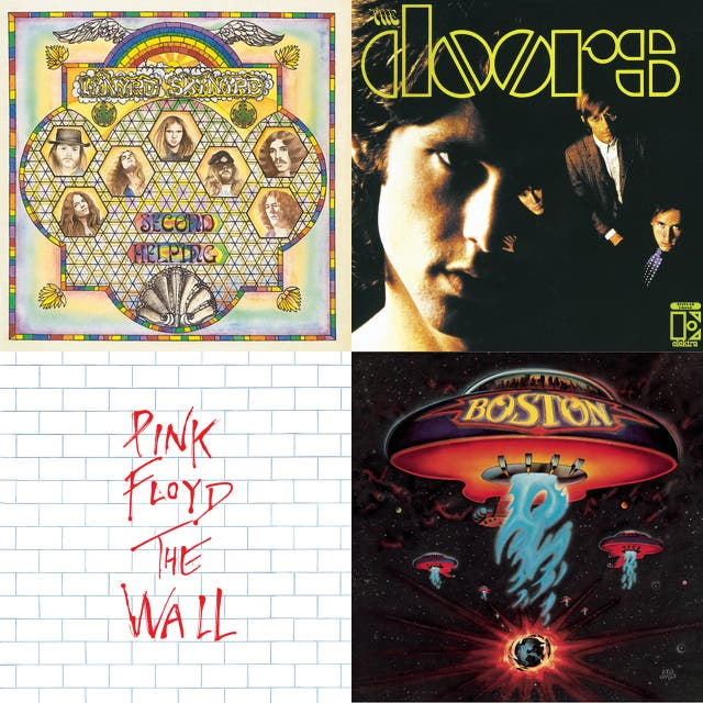 Rock N Roll Select