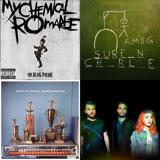 Top 100 Pop Punk Music - Best Pop Punk Songs