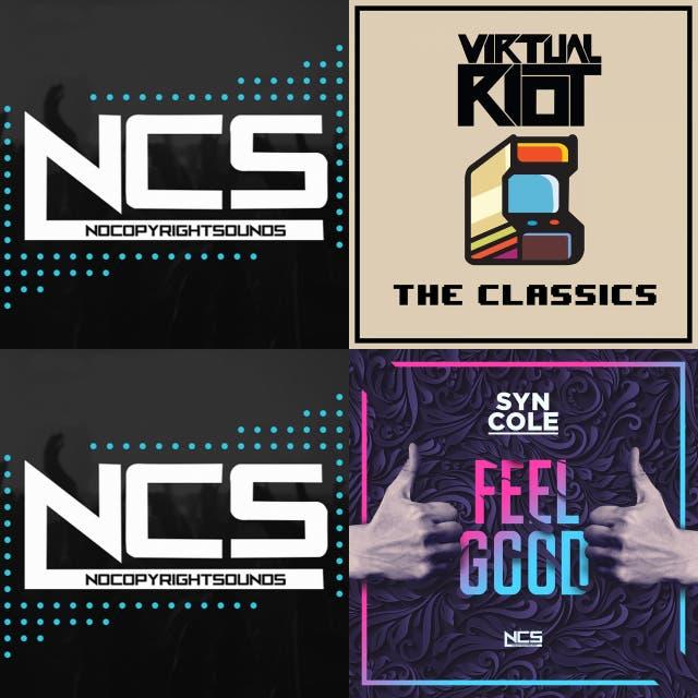 PixelMusic: Best of NCS #16 - Friday Mix