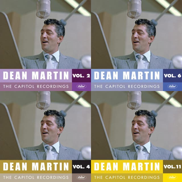 Dean Martin: The Complete Collection
