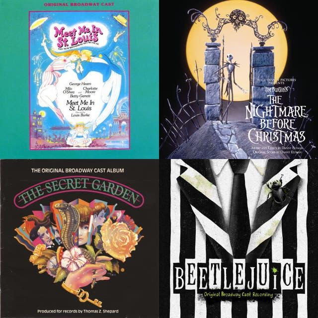 TMTP's Halloween Playlist
