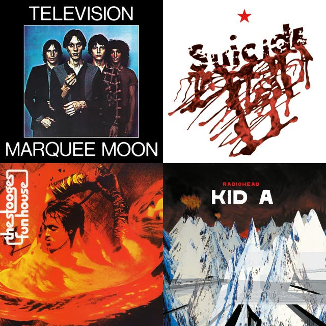 Marcus Parks Top 30 Albums On Spotify Suggestions for the podcast will likely never reach them. marcus parks top 30 albums on spotify