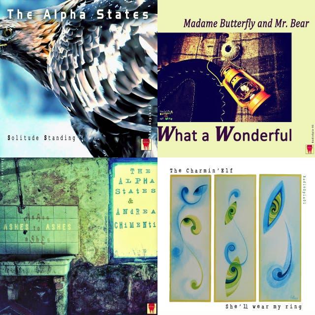 RadioSpia records full catalogue + Actarus records