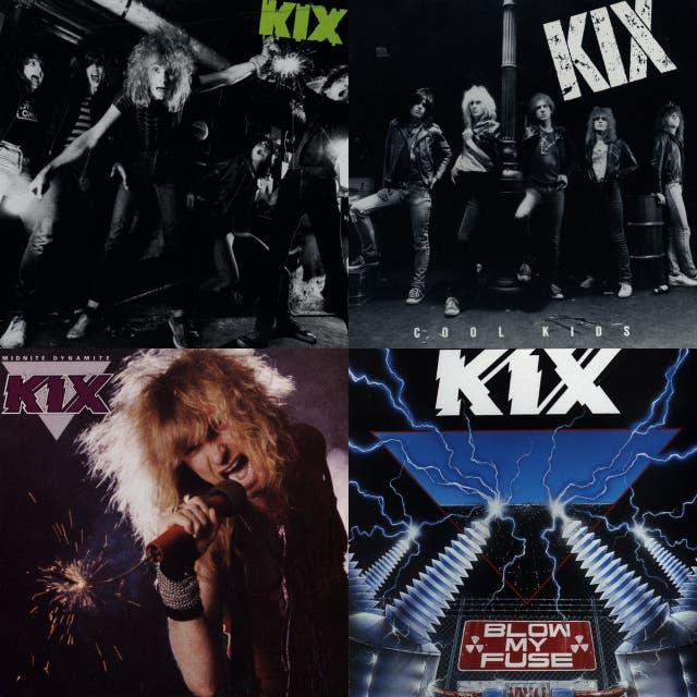KIX on Spotify