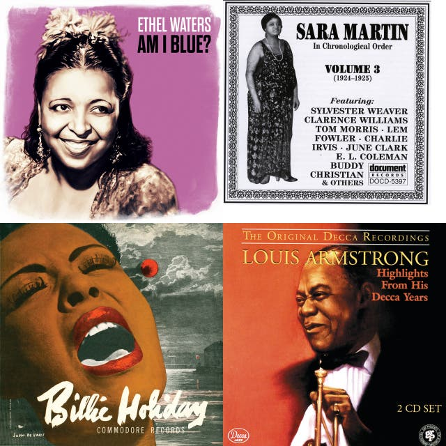 A (Growing) List of Protest/Political Songs, 1930-2020