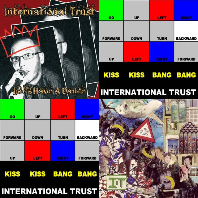 International Trust Radio