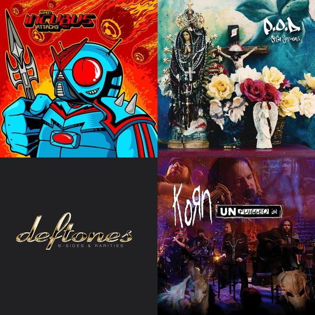 Nu Metal Goes Acoustic On Spotify