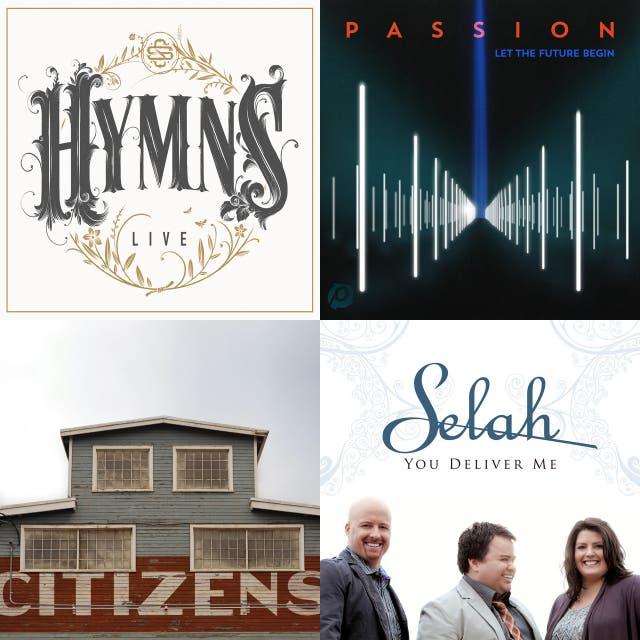 Calvary Chapel Eastvale 2019 Playlist