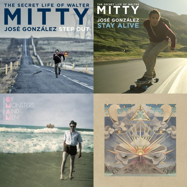 Various Artists – The Secret Life Of Walter Mitty