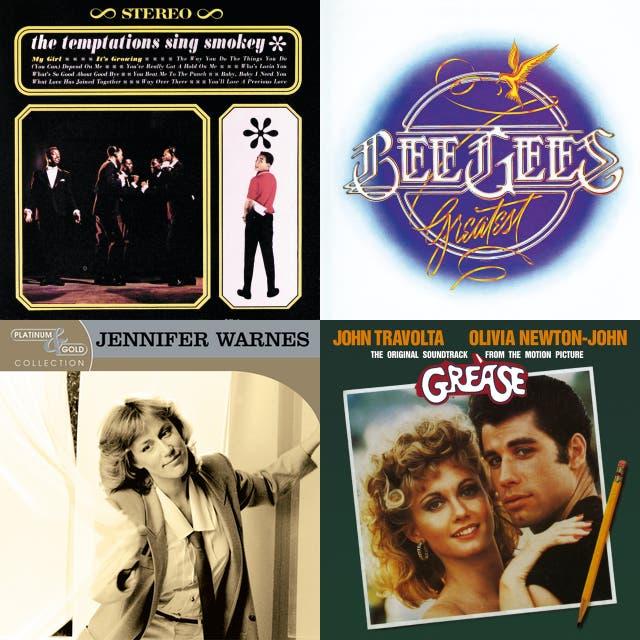 Saturday Night Fever By Dj Mandrak Playlist By Danillo Sousa Spotify