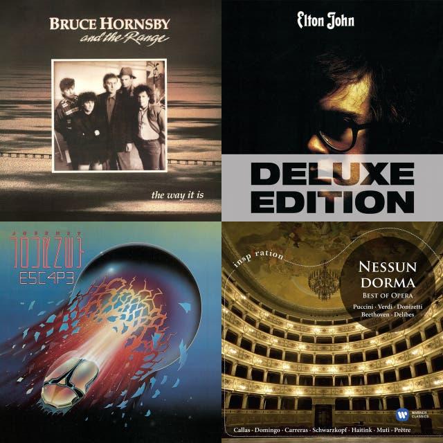 Desert Island Discs - Dr Dame Sue Ion by BRITify.com