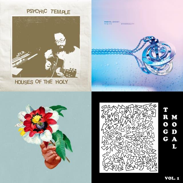 Ryan's Music Picks 🍂 October 2018