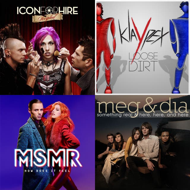 2015H: Female Fronted is not a Genre, a playlist by zemlanin on Spotify