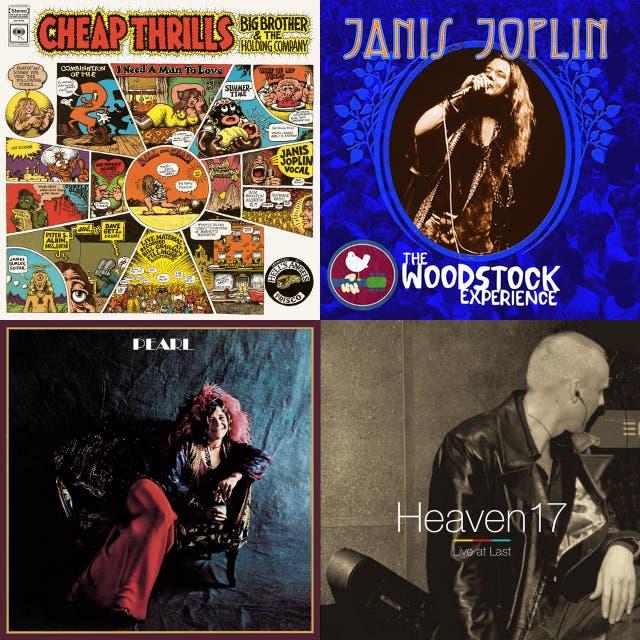 Janis-Joplin-Geburtstag