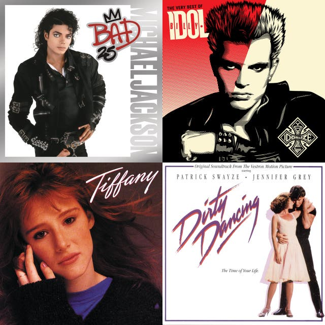 Pop Music Anthology: Fall 1987 (And I Owe It All to You)