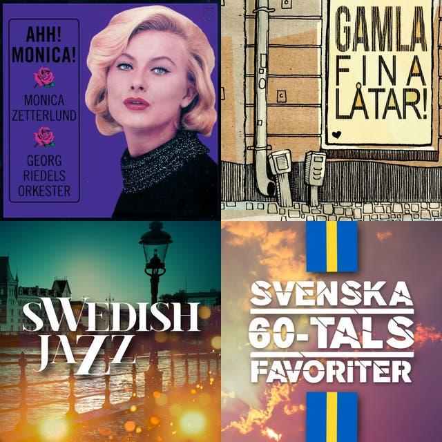 monica zetterlund svenska favoriter