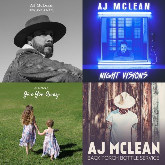 AJ McLean - Greatest Hits