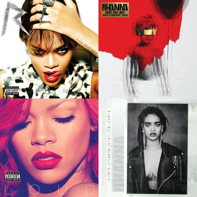 Rihanna sex