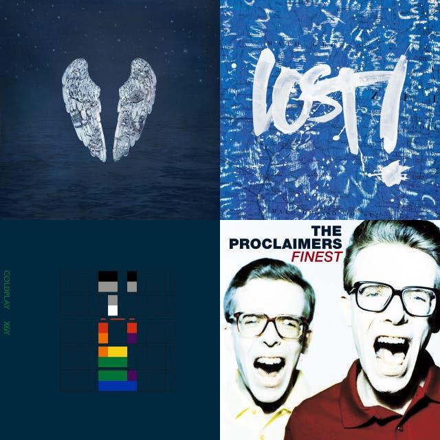 May 2014, a playlist by zemlanin on Spotify