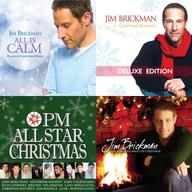 Christmas Instrumental on Spotify