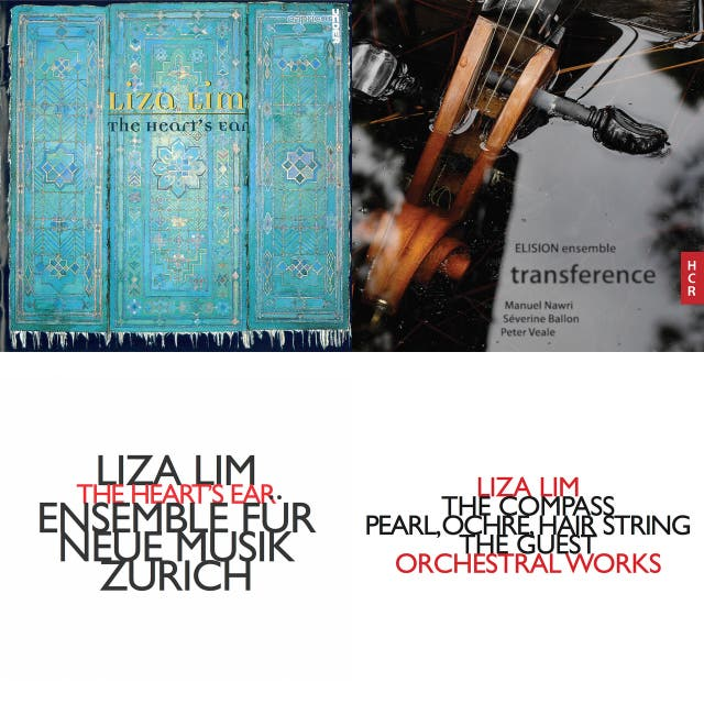 Liza Lim chronological