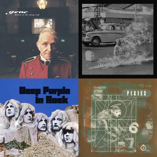 # 31 Scott Fleming - Eight Albums