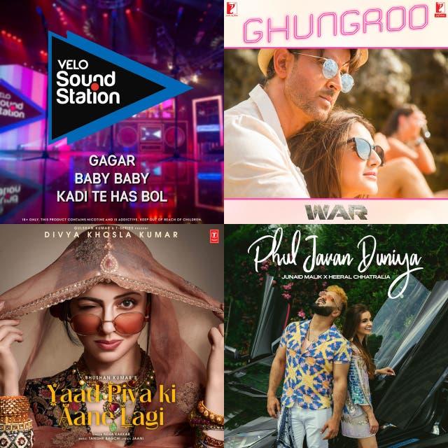 Urban Desi Playlist - playlist by panjabihitsquad | Spotify