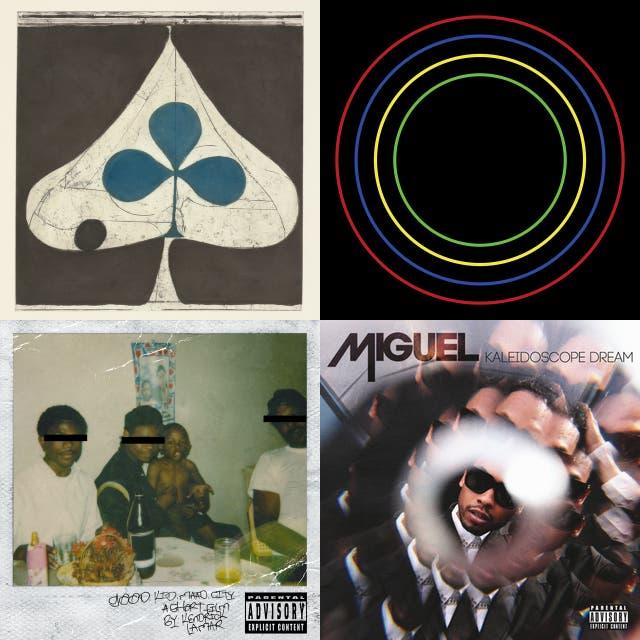 2012 Songs