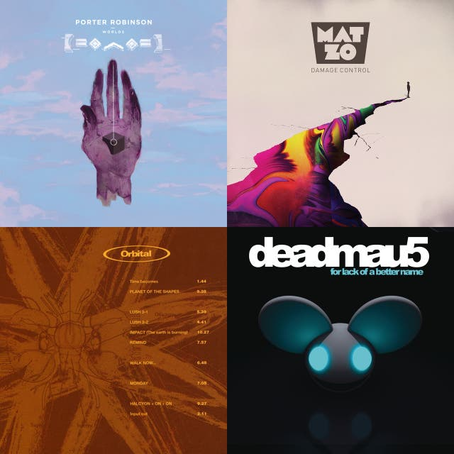 /r/Electronicmusic's Instant Goosebumps - reddit
