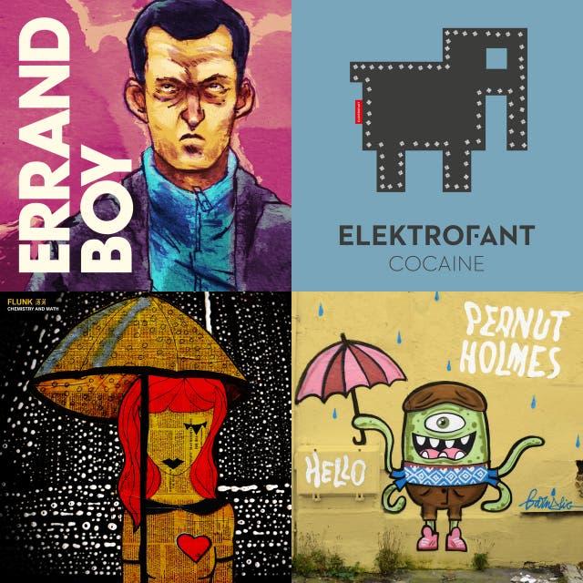 Beatservice - 2016 Highlights