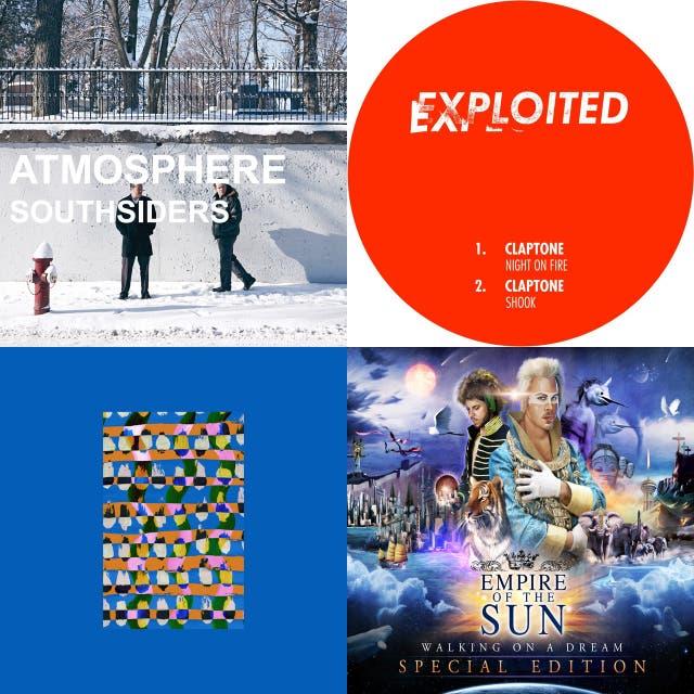 Klautr / Sendmast Playlist